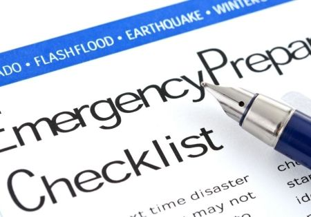 Preparing A Home Emergency Kit For Winter